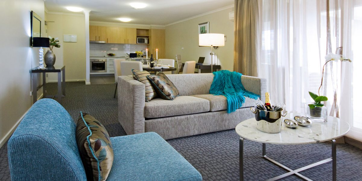 Canberra-1-bedroom-suite-living-(2) | Pacific Suites Canberra