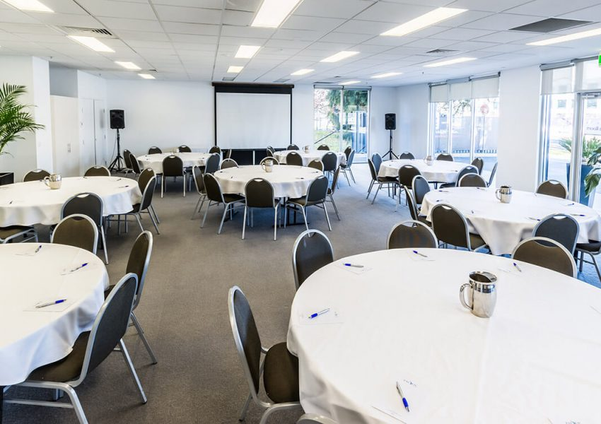 Meetings & Event Spaces