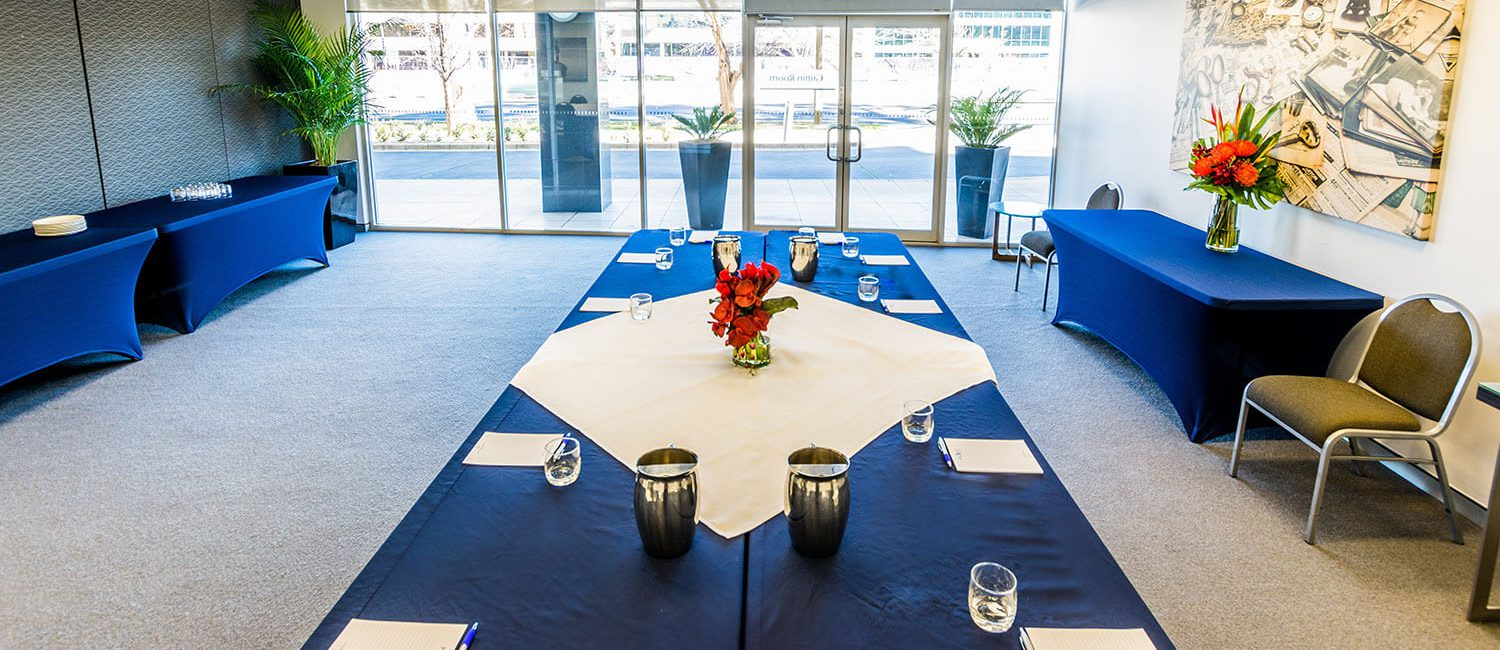 Canberra-Griffin-boardroom-2 | Pacific Suites Canberra