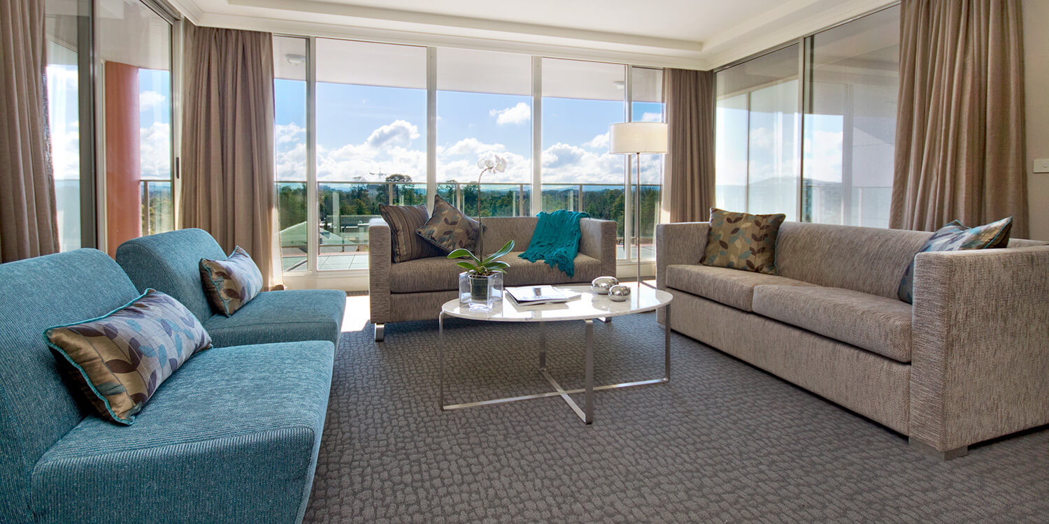 Canberra-two-bedroom-two-bathroom-suite-living-2 | Pacific Suites Canberra