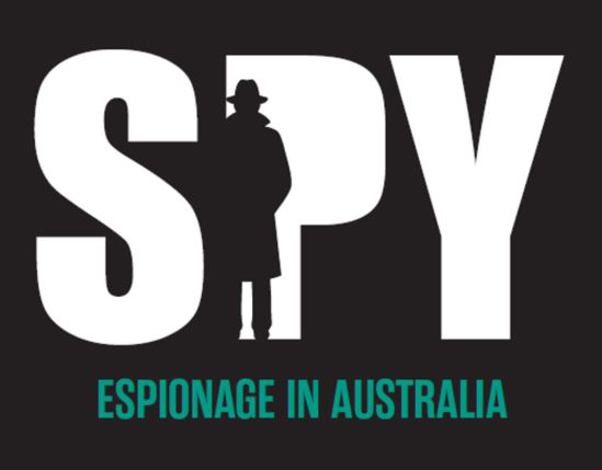 Spy, NAA, Canberra accommodation, Canberra hotels