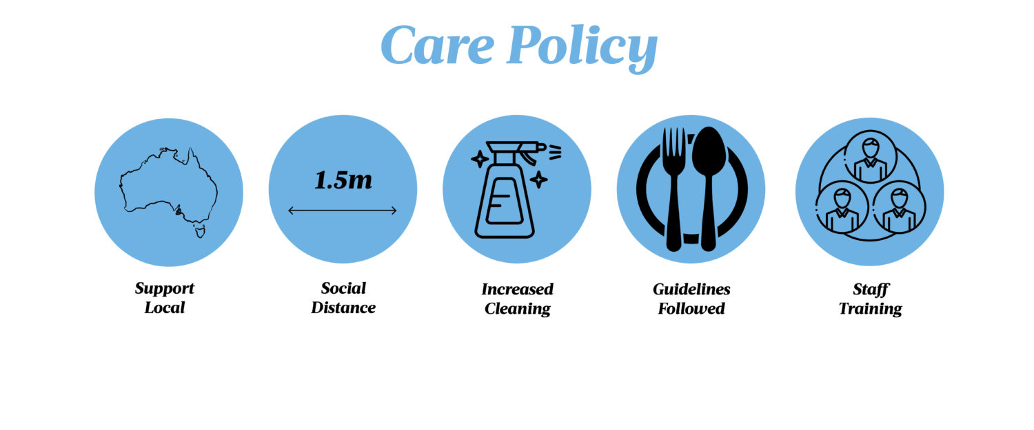 Pacific Hotels Care Policy Australia